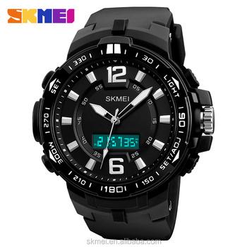 451dd4486b6f Chino relojes digitales impermeable deporte relojes Relojes baratos reloj  al aire libre