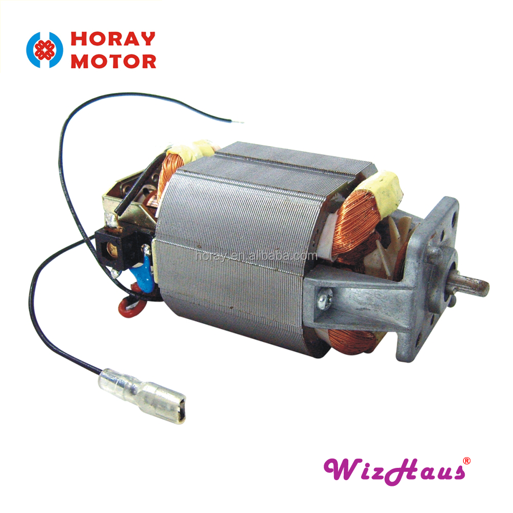 WizHaus/HORAY MOTOR BWBA5440M22 motor 220V~240V/50-60Hz for hand blender and food mixer blender