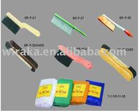 Wiraka Billiard Table Brush/Cover