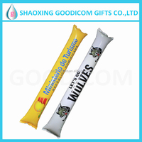 products for football fans cheering stick banger sports cheering items