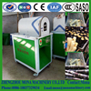 Agricultural Sugar cane peel removing machine / sugar cane peeler / sugarcane skin peeling machine
