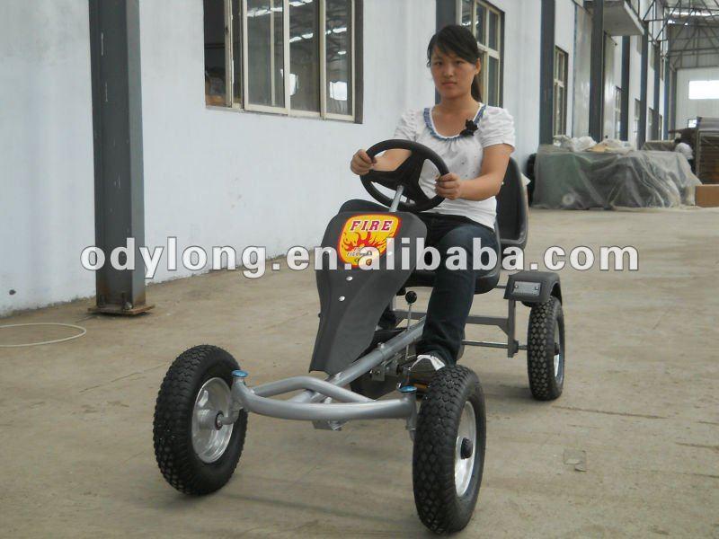 Moda Venta Caliente Adultos Pedal Va Kart Buggy,Sandbeach Compra,Dos ...