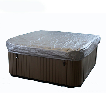 Cheap Price Outdoor Spa Cover Plastic Cover Round Spa Cover