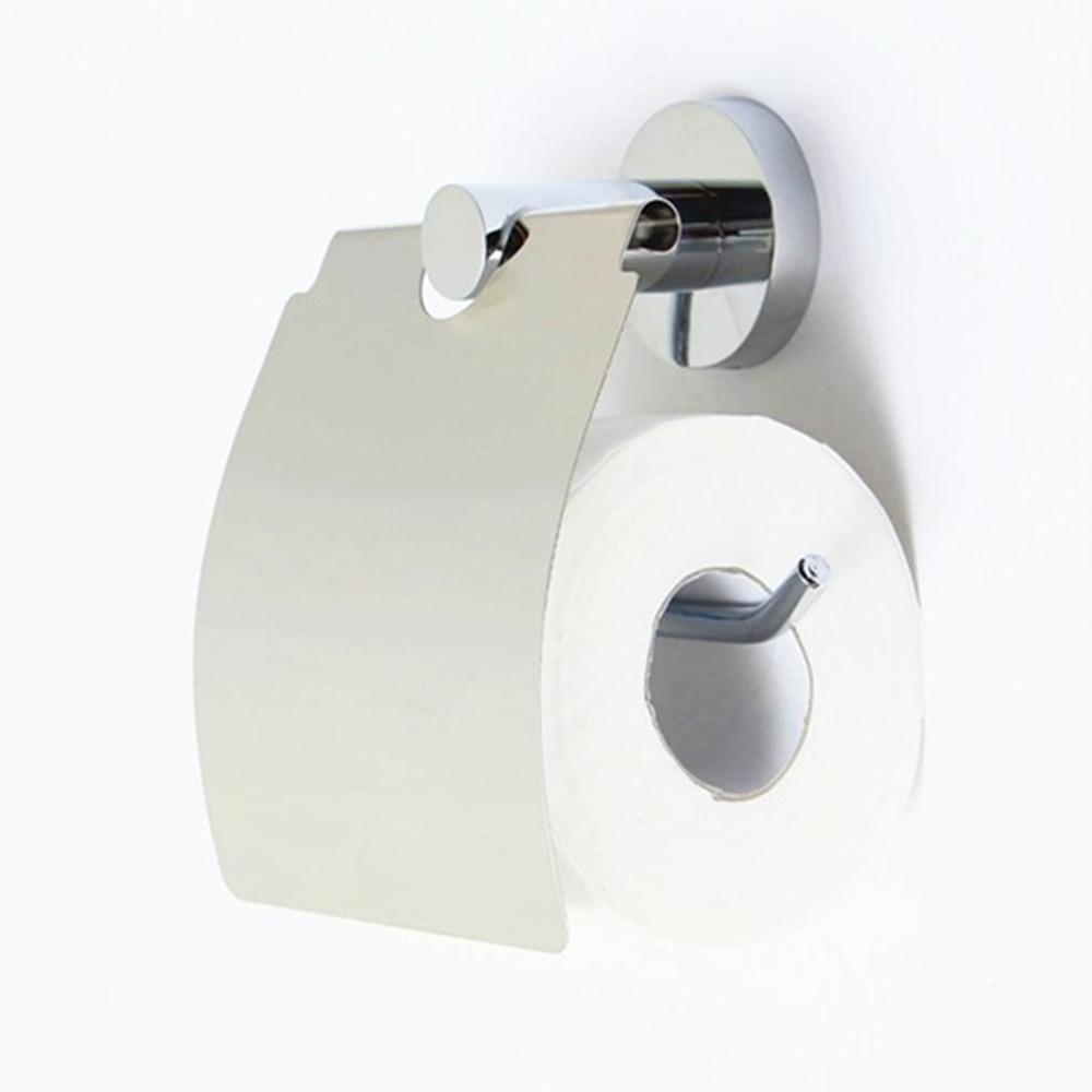 wall Facial dispenser chrome tissue