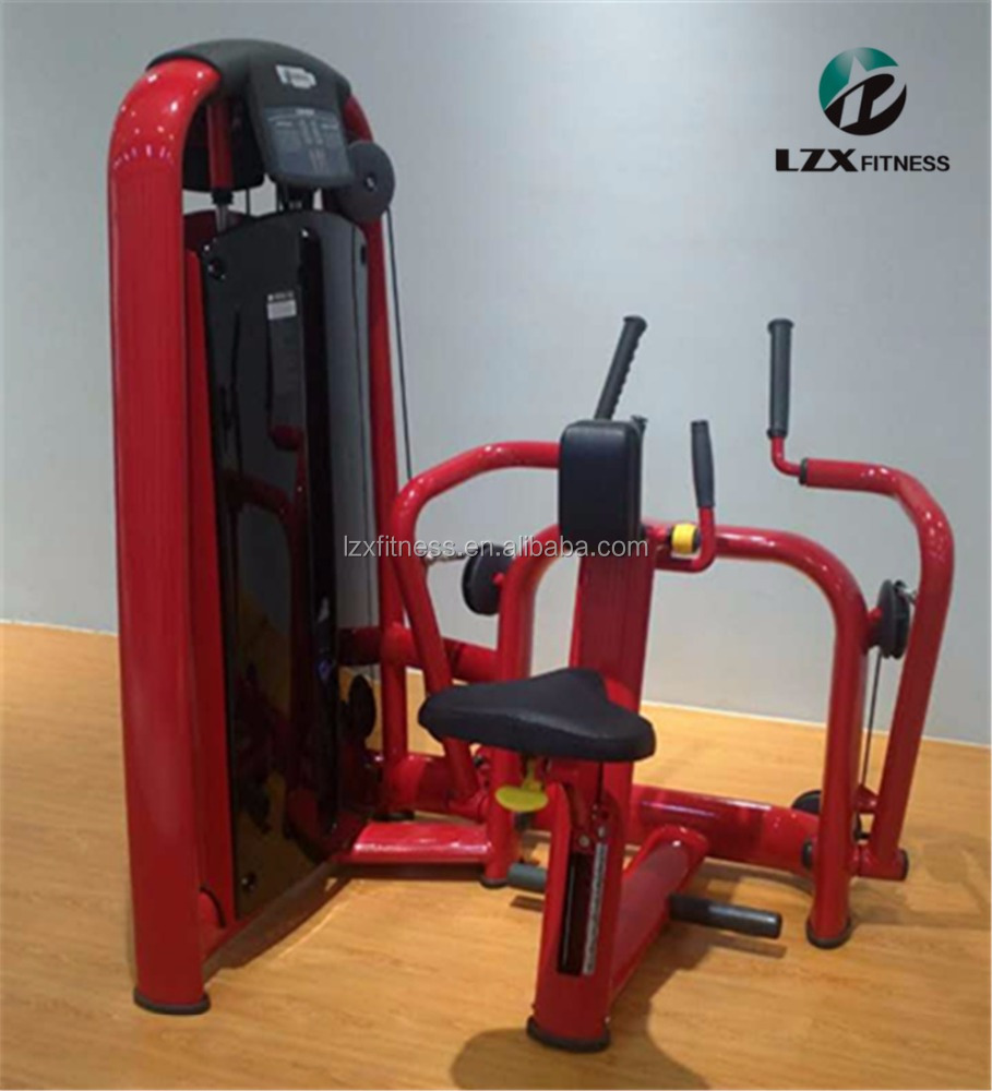 Gym Equipment 2017 newest products 3mm thickness commercial fitness equipment