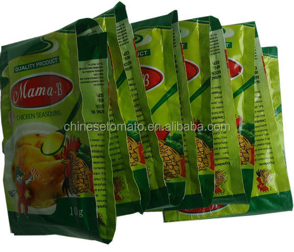 Wholesale and High Quality TMT Brand Vegetable Soup from Chinese Factory
