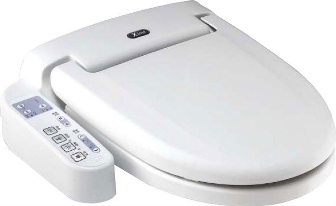 Electric bidet boiserie in ceramica per bagno - Automatic bidet toilet seat ...