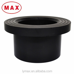 HDPE Pipe Fitting, Plastic Stub Flange
