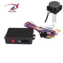 4g gps tracker with gps module for vehicle tracking