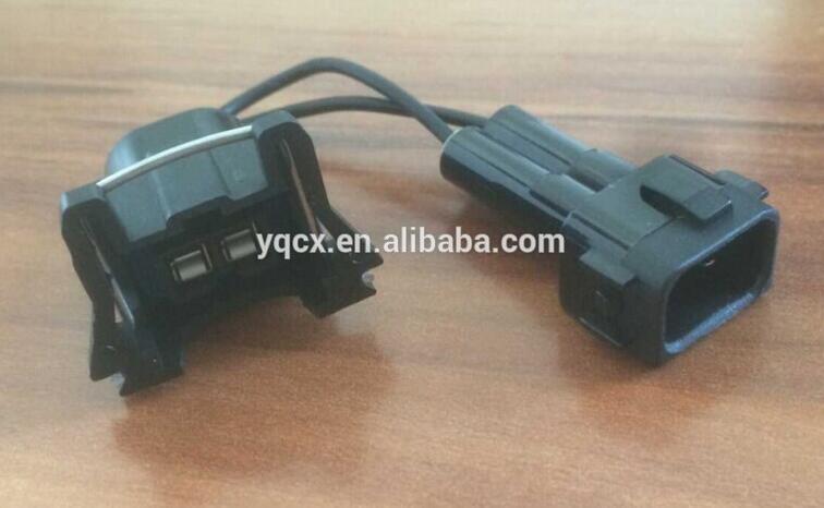 HTB1fP4hMXXXXXXPXpXXq6xXFXXXk boschs ev1 nh1 hondas male female wiring harness cable sets OEM Wiring Harness Connectors at mr168.co