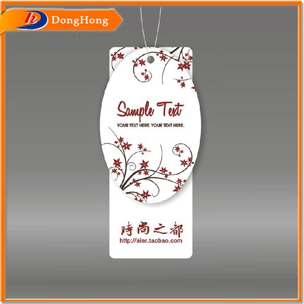 Paper Jewellery Hang Tag,Hang Tags With Adhesive Backing - Buy ...