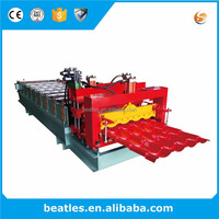 new condition china automatic tile cutting machine for building material