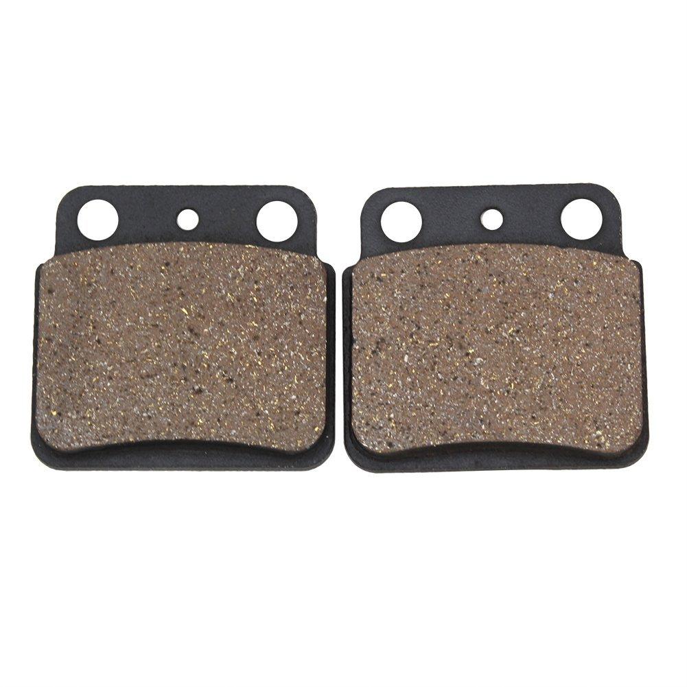 REAR Brake Pads SUZUKI LT 500 RL 1990 Auto Parts & Accessories
