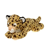 Lifelike Stuffed Wild Life Animal Soft Toy Leapard Plush Toys