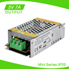 Constant Voltage switching power supply 220v 12v 50a for LED Strips
