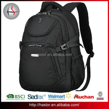 2015 fashion design ibm laptop backpack bag with high quality
