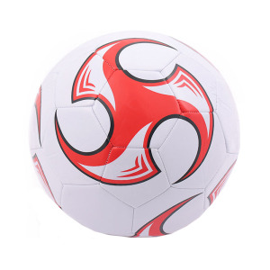 Machine Stitched Cool wholesale football soccer Ball