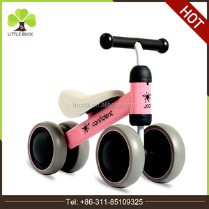 best wholesale Outdoor Children Mini Exercise Bike Mini Baby Car Balance Kids Ride On Car child balance car