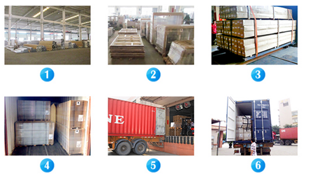 China supplier industrial overhead sectional lifting Door with best price