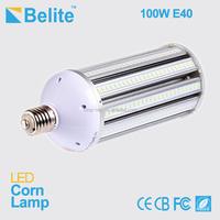 Buy Corn LED Lamp E40 100 Watt PF>0.9 Ip64 Waterproof 5 Years ...