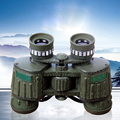 Top Quality Waterproof Binoculars 8X42 HD Wide Angle Binocular Telescope for Tourist Traveller Peeper Hunter and