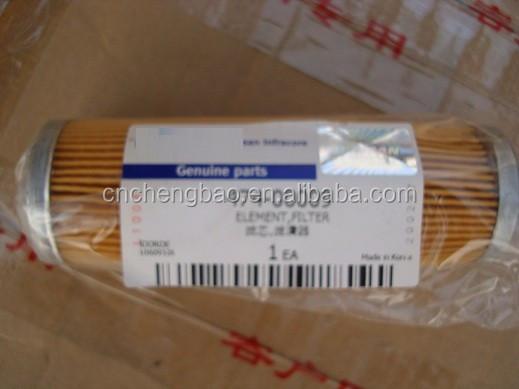 Doosan Excavator Filter,474-00009