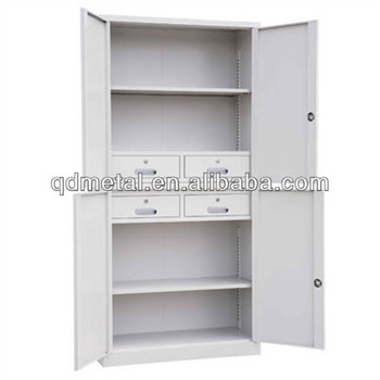 Factory Price Stainless Steel Pantry Cabinet For Storage,Metal ...
