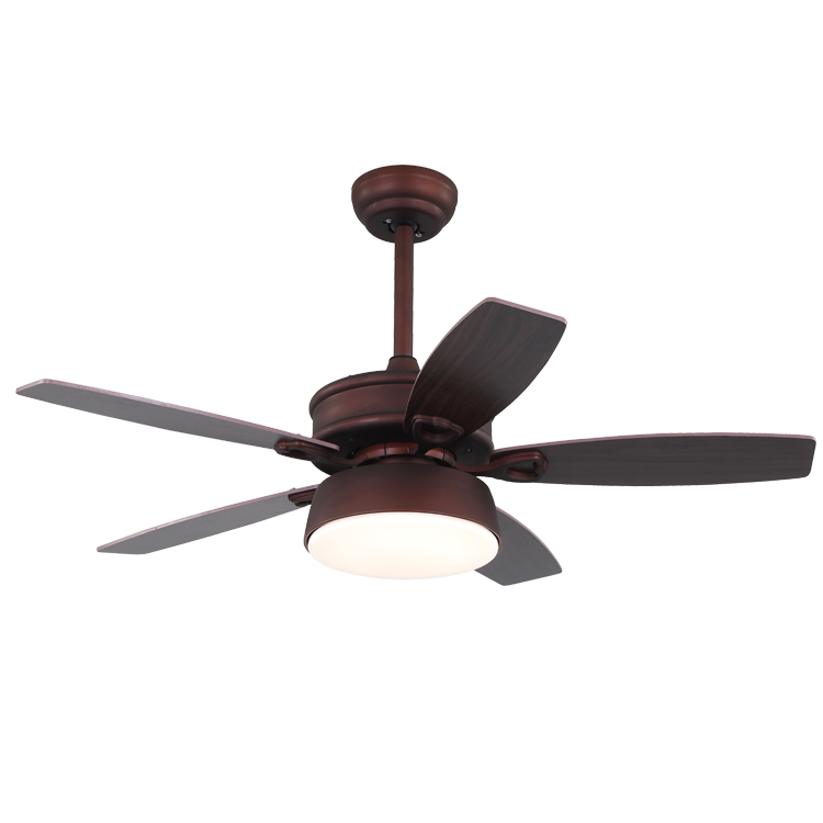 China cheap price high quality modern decorative national ceiling fan with light