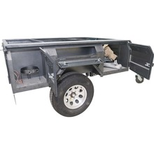 off road camper trailer for sale potting