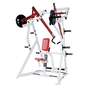 Xinrui fitness equipment factory Multi trainer gym equipment Iso-Lateral D.Y. Row