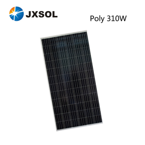 Cheap pv poly 310w solar module price per watt solar panel with TUV CE UL