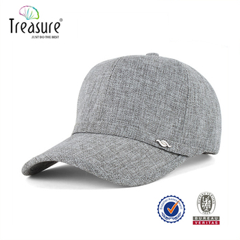 Solid Color Hemp Cotton Baseball Cap - Buy Hemp Baseball Cap ... 646104772a5f