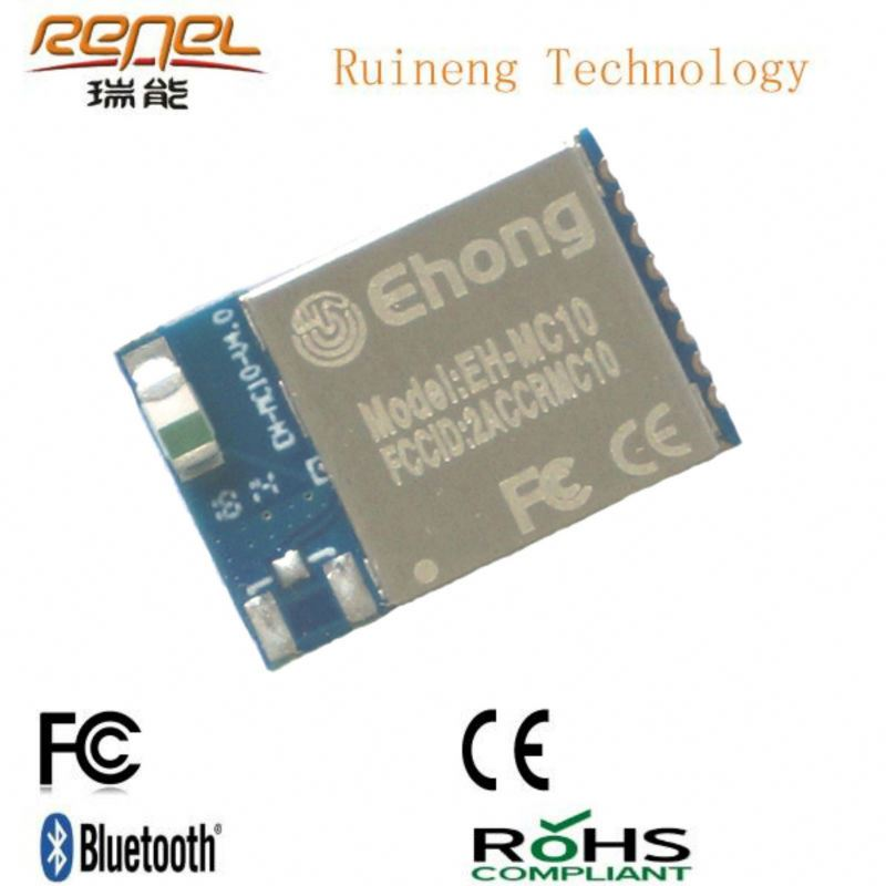 EH-MC10 UART BT 4.0 Module With CSR1000 Chipset