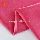 newest design for home-use textile material shark poly satin fabric