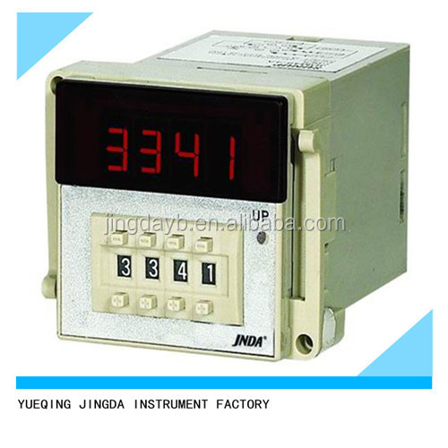 SPD-4141 Digital Counter Intelligent Count Meter