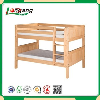 kids double deck bed, kids bunk bed, up-down kids bed with stairs