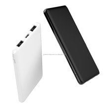 2017 trending products new product top selling china factory portable charger power bank 5000mah promotional cheapest power bank