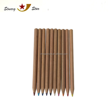 Hot Sale for kids natural color pencil