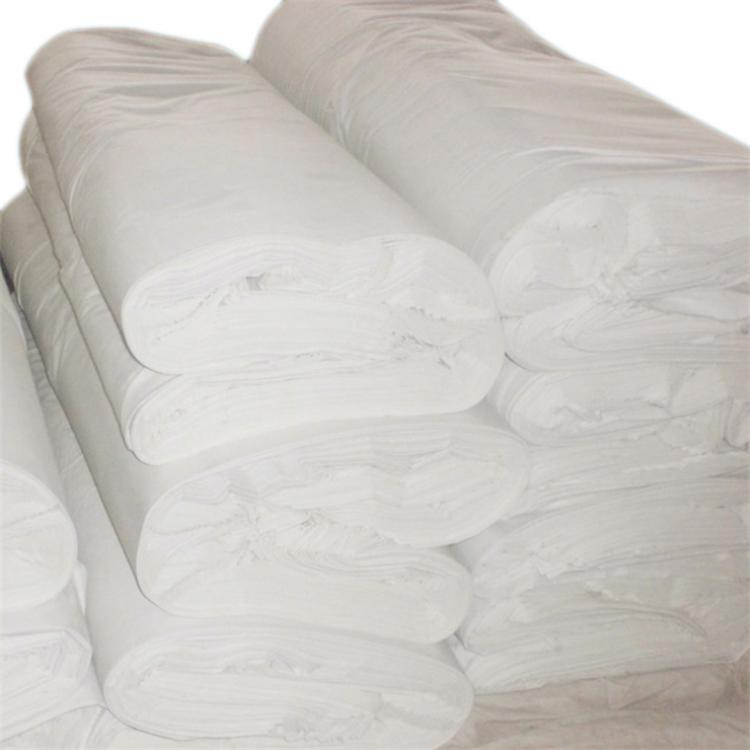 100% Cotton TC65/35 TC80/20 Grey fabric polyester 80 cotton 20 TC fabric poplin pocketing fabric