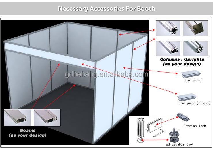 Exhibition Booth Supplier Sia : Trade show display supplies exhibition booth contractor