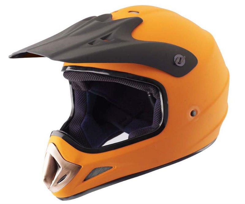 2015DOT/ECE off-road helmet/cross helmet JX-F602