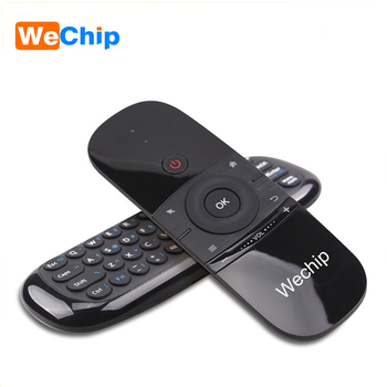 Manufactory Made Ir Learning Wireless Mini Keyboard W1 Smart Tv Remote  Control For Android Tv Box - Buy Smart Tv Remote Control,W1 Smart Tv Remote