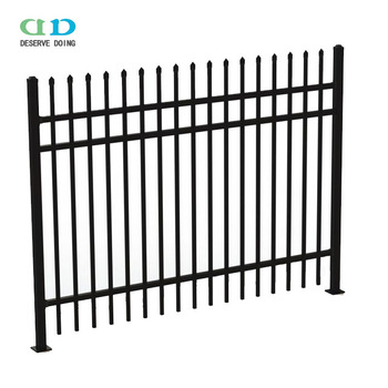 Short Fences For Gardens Wrought Iron Fence   Buy Short Fences For  Gardens,Wrought Iron Fence,Wrought Iron Garden Fence Product On Alibaba.com
