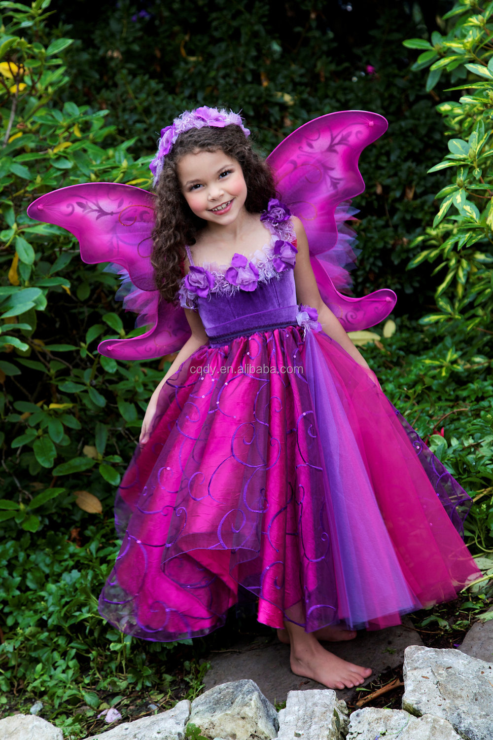 2014 latest halloween costumes china whole baby girl fairy