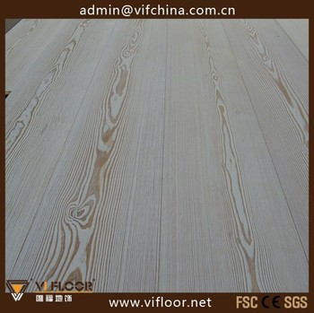 Brushed Wide Plank Siberian Larch Wood Flooring Buy Siberian Larch