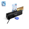 All-in one card reader /magnetic card reader/chip card reader writer