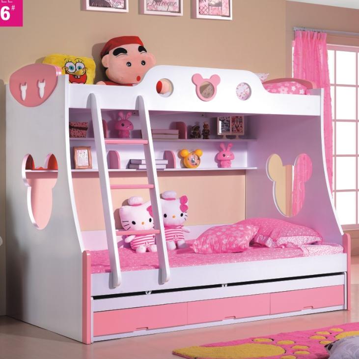 mickey maus etagenbett 2016 billig und sch n doppelbett zwillinge kinder schlafzimmer m bel oem. Black Bedroom Furniture Sets. Home Design Ideas