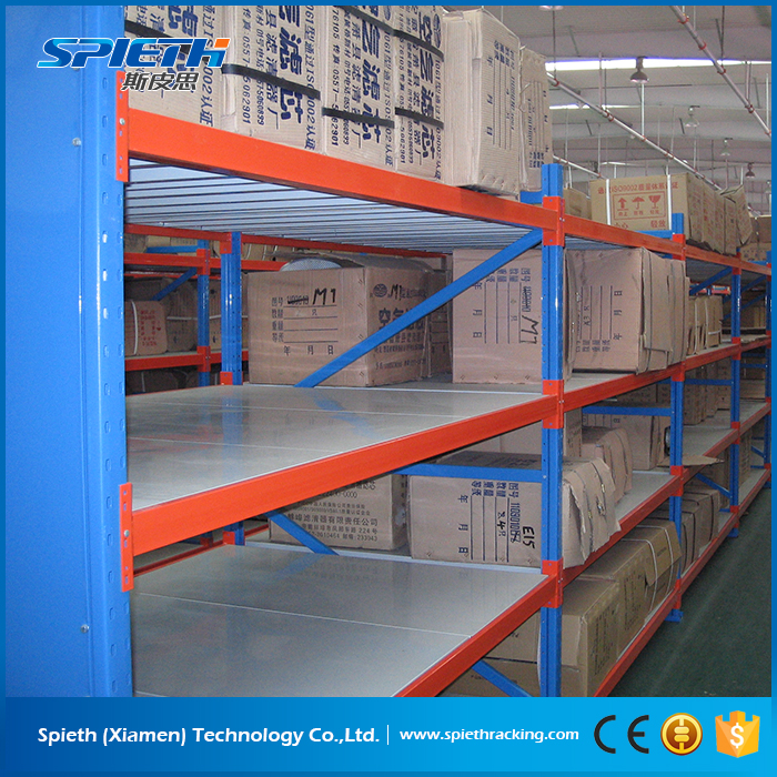 Discount commercial stacking racks <strong>shelves</strong>, Moveable mops tool holder detachable longspan shelving
