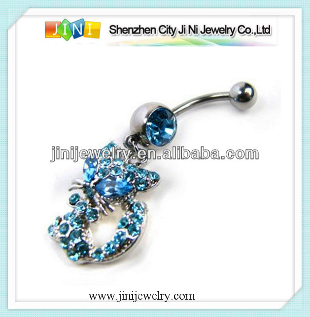 Fox Racing Belly Rings Wholesale Belly Ring Suppliers Alibaba