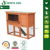 Wooden Rabbit Hutch Cat house Dog kennel Guinea Pig House